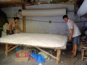 Comforter Factory