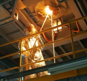 GE Quartz - Wuxi Tubing Furnace